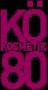 Kö80 Kosmetikinstitut Logo