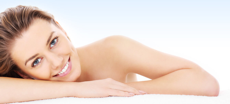 Relaxing Beauty Treatment