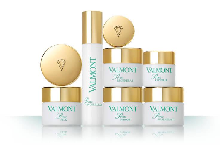 Valmont De Luxe Beauty Treatment