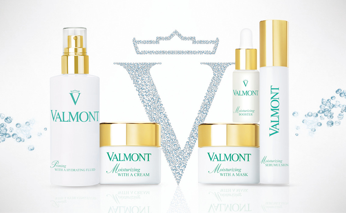 Valmont de Luxe Treatment Beautylounge Düsseldorf