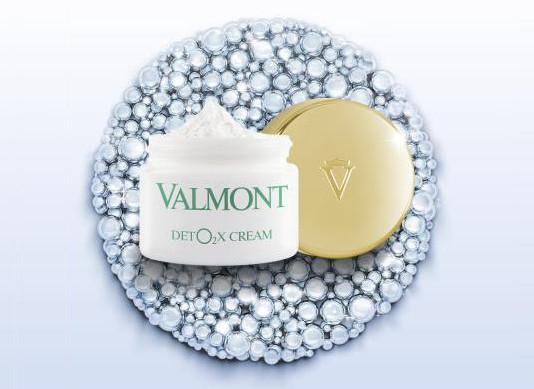 Valmont Düsseldorf Beautylounge Kosmetische Behandlung
